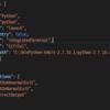 Visual Studio Codeでpythonのデバッグしようとしたらprintされなくて憤死
