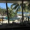 2017年3世代バリ旅行② W Retreat & Spa Baliのサンデーブランチ