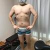 【裸画像あり】第2回ダイエット月一報告! 食事制限をキッチリやってみた結果