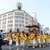 山王祭【東京】2017年の屋台、イベント、日程など
