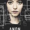 映画『アノン』のレビュー ~ ミステリアスなアマンダ・セイフライドが魅力的