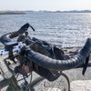 【自転車】目下の悩み その2 フロントバッグの始末