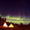 キャンプと夜釣りシーズン到来!投光器にガラスコーティング!