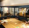 レッスンレポート)7/11 本川町教室 靴下編みはやっぱり人気です