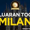 Keluaran Togel Milan Jumat 17 November 2017