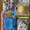 2歳児の子供用マスク四種類を比較+ピッタマスクSサイズ