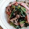 【大量消費】サニーレタスをもりもり食べたいときのとっておきレシピ4選