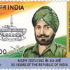 インド軍事史の英雄十人