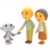 介護施設の人手不足を改善!?介護ロボットを導入するメリットや課題は
