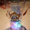 ニューヨークデリ・15周年ドリンクカップ!! ~2017年 3月 Disney旅行記【6】Disney時事ネタ通信 2018ニューイヤーズ・イブ!!& ありも初夢報告