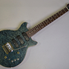 横須賀I Love Guitar Fair関連ブログ「石川諒も語りたい」第六回-Kz Guitar Works工房ツアー④完成!‐