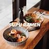 【SUPU RAMEN】パリでしか味わえない三ツ星シェフが作るラーメン