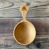 木製コーヒースプーン(メジャー) シュガーランド