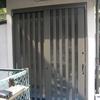 【玄関ドア(引き違い仕様)】すぐるのワンポイントリフォームアドバイス ~1日でできちゃう!リフォーム玄関ドア