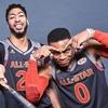 #12【NBA All-Star 2018】出場選手予想・ウェスタン編