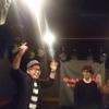最高の試聴環境で行なった宅飲み! 11月20日(月)@新宿dues おやすみホログラム『15』リリース記念 爆音試聴会&トーク『15の夜』おやホロバンド(Koichi Ogawa/サナダタクミ/いたがきピロ)