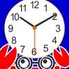 【時計のよみかた】ドリルを買う必要なし。無料アプリいろいろ(*^^*)