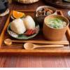 日本食恋しい