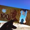 【カナダ留学】4日目:カナダドルはメープルシロップの香り