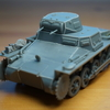 トライスター 1号戦車A型 その1