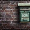 郵便物にギクリとする