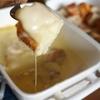 フランス・スイスの季節限定チーズ モン・ドール(Mont d'Or)がおいしい時期になりました