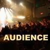英単語が増える!語源イメージ (15 ) AUDIENCE: 聴衆は「聴く人たち」