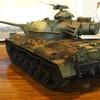 61式戦車・2012-19年