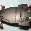 タミヤ1/24スポーツカーシリーズ No.333 ラ フェラーリ(3)〜モノコック、アップライト製作〜
