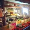 【インドネシア】バニュワンギの屋台飯!ディープグルメにチャレンジ!