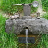 縄文清水(東蒲原郡阿賀町)−新・新潟県の名水
