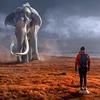 夢という風船を膨らませるのは情報だ!by林先生、大人も子供も夢を夢で終わらせないために、最初の一歩踏み出す勇気を持とう!