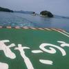 しまなみ海道サイクリングの旅 祝ゴール!