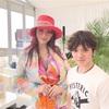 叶美香と宇野昌磨選手のレア2ショットに驚きの声