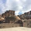 トビリシの温泉