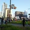 第2回岡山マラソンを見てきました