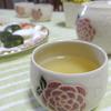 一日限定日本茶カフェ