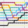 Pythonメモ : pygorithmで探索、ソートのアルゴリズムを学ぶ