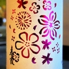 春霞 純米 瓶囲い 花ラベル