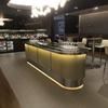 British Airways ラウンジ (SIN  | シンガポール・チャンギ空港)
