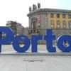 特典航空券で夏休み7 ポルト歴史地区の世界遺産と観光スポットを見て回る