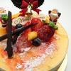 クリスマスケーキ大阪の厳選おすすめ2018年【デパート&有名スィーツ店】