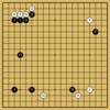 Master対AlphaGoZeroの棋譜20
