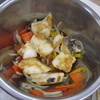 簡単レシピ「たらの南蛮漬け」