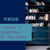 New Treasure 3 Lesson8  Key Points