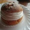 ケーキ休憩@ガーデンラウンジ