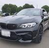 BMW M2クーペ 2019 レビュー。
