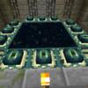 【MinecraftPC版】Part186 エンダードラゴンを倒した後のエンドへ