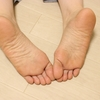 足裏のアーチを作るストレッチとエクササイズ!