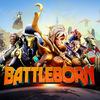 Battlebornのベータテスト